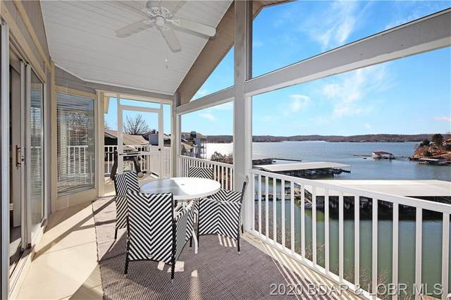 214 Regatta Bay Circle 4A, Lake Ozark, MO 65049 (MLS #3531118) :: Century 21 Prestige