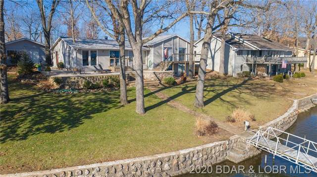 2260 Peninsula Court, Osage Beach, MO 65065 (MLS #3531119) :: Coldwell Banker Lake Country