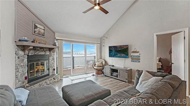 89 Woodcrest Drive 3C, Lake Ozark, MO 65049 (MLS #3531147) :: Century 21 Prestige