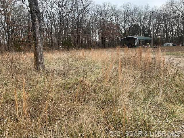 SE 771st Road Se 771st Road, Out of Area, MO 64735 (MLS #3531158) :: Coldwell Banker Lake Country