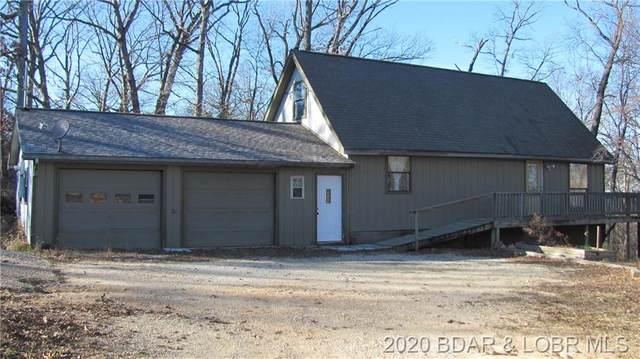 Highway 5 And 7, Camdenton, MO 65020 (MLS #3531166) :: Columbia Real Estate