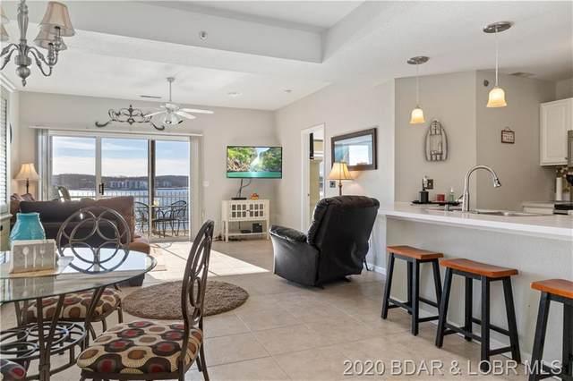 803 W Harbour Towne Drive 803 W, Lake Ozark, MO 65049 (MLS #3531172) :: Century 21 Prestige
