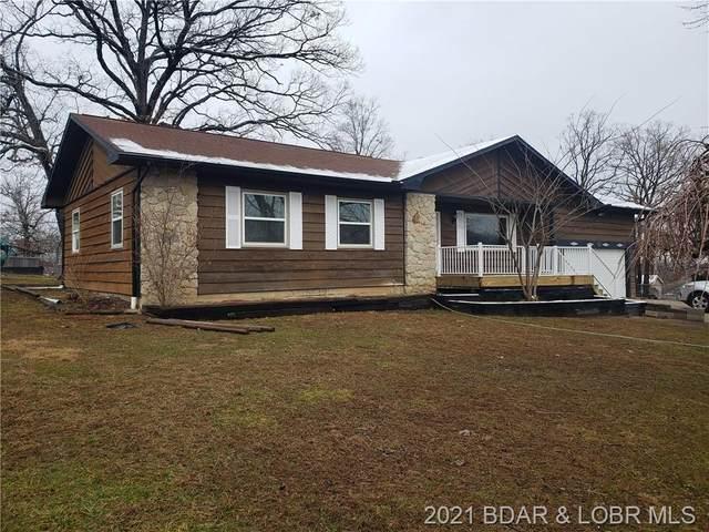 123 Ravenwood Drive, Camdenton, MO 65020 (MLS #3531180) :: Coldwell Banker Lake Country