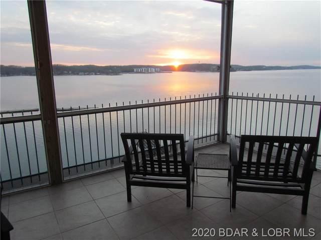 E-306 Harbour Towne Drive E306, Lake Ozark, MO 65049 (MLS #3531199) :: Century 21 Prestige