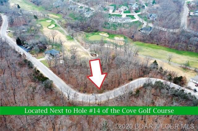 Lot 92 Hogan Drive, Four Seasons, MO 65049 (MLS #3531202) :: Columbia Real Estate