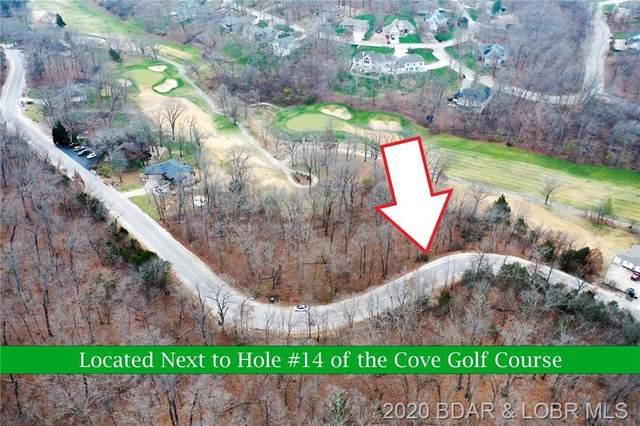 Lot 93 Hogan Drive, Four Seasons, MO 65049 (MLS #3531203) :: Columbia Real Estate