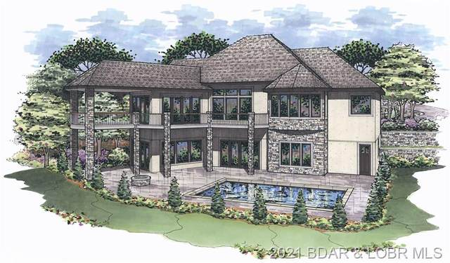 81 Forest Trace, Villages, MO 65079 (MLS #3531222) :: Century 21 Prestige