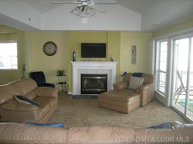 804 E. Harbour Towne Drive E804, Lake Ozark, MO 65049 (MLS #3531225) :: Century 21 Prestige
