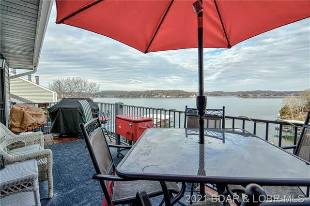 147 Wood Crest Drive 3-A, Lake Ozark, MO 65049 (MLS #3531232) :: Coldwell Banker Lake Country