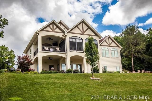 401 Country Ridge Drive, Camdenton, MO 65020 (MLS #3531240) :: Century 21 Prestige