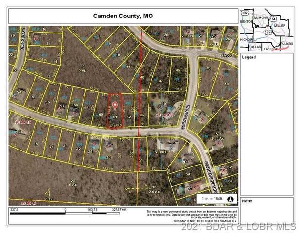 TBD Cornett Branch Road, Four Seasons, MO 65049 (MLS #3531243) :: Coldwell Banker Lake Country