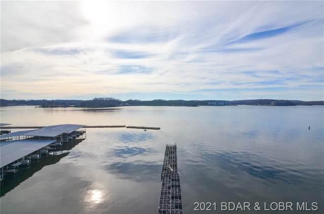 E202 Harbour Towne Drive E202, Lake Ozark, MO 65049 (MLS #3531250) :: Century 21 Prestige
