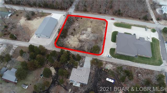 TBD Osage Beach Road, Osage Beach, MO 65065 (MLS #3531275) :: Coldwell Banker Lake Country