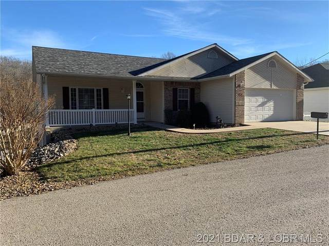 1945 Valley Road, Osage Beach, MO 65065 (MLS #3531283) :: Coldwell Banker Lake Country