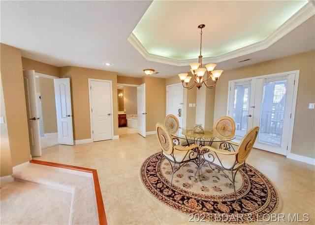 28 Center Court Drive #738, Lake Ozark, MO 65049 (#3531293) :: Matt Smith Real Estate Group