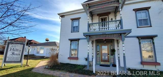 206 E Jasper St, Versailles, MO 65084 (#3531299) :: Matt Smith Real Estate Group