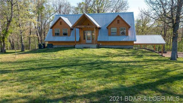 812 Freedom Ridge Road, Montreal, MO 65591 (MLS #3531304) :: Coldwell Banker Lake Country