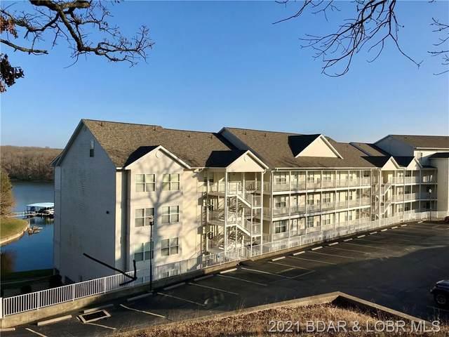 4800 Eagleview Drive 111B, Osage Beach, MO 65065 (MLS #3531312) :: Century 21 Prestige