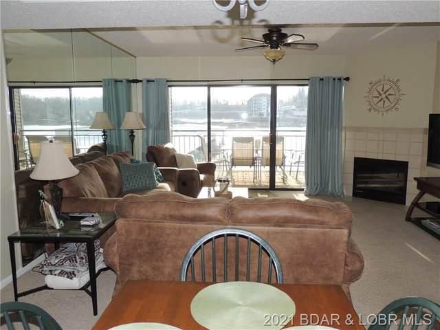 90 Falls Court 2B 90-2B, Lake Ozark, MO 65049 (MLS #3531324) :: Coldwell Banker Lake Country