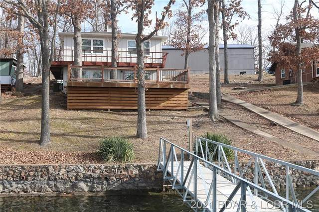32702 Fischers's Point Road, Gravois Mills, MO 65037 (MLS #3531349) :: Coldwell Banker Lake Country