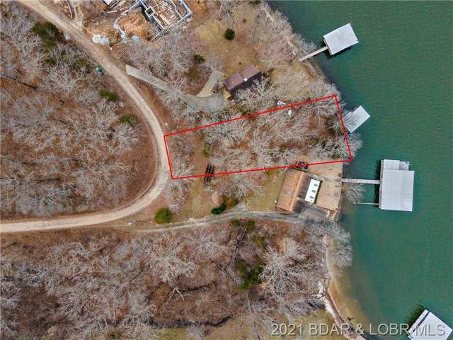 Lot 3 Deer Turk Acres, Climax Springs, MO 65324 (MLS #3531378) :: Coldwell Banker Lake Country