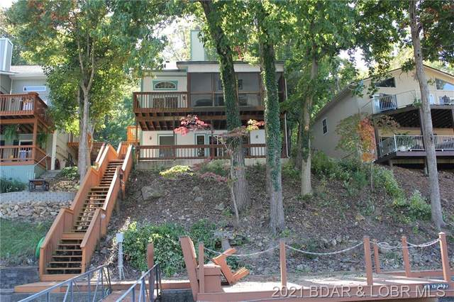 801 Dogwood, Lake Ozark, MO 65049 (MLS #3531422) :: Coldwell Banker Lake Country