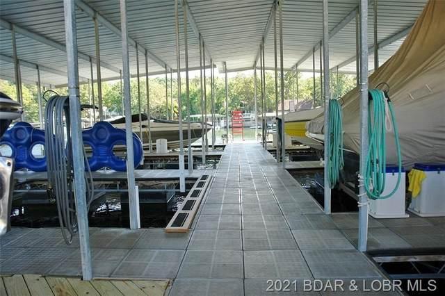 Lot 1 Restful Lane, Lake Ozark, MO 65049 (#3531424) :: Matt Smith Real Estate Group