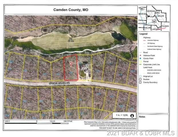 1180 Champions Run, Sunrise Beach, MO 65079 (MLS #3531427) :: Coldwell Banker Lake Country