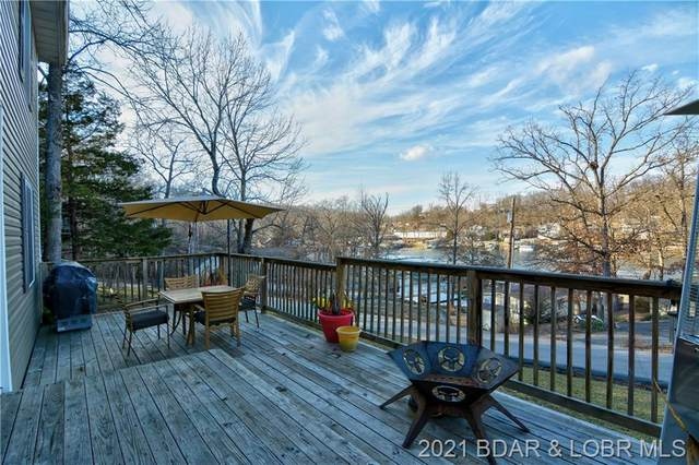 1825 Yacht Club Drive, Osage Beach, MO 65065 (MLS #3531435) :: Coldwell Banker Lake Country