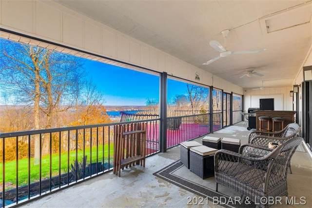 79 Costa Del Sol Drive #206, Lake Ozark, MO 65049 (#3531458) :: Matt Smith Real Estate Group