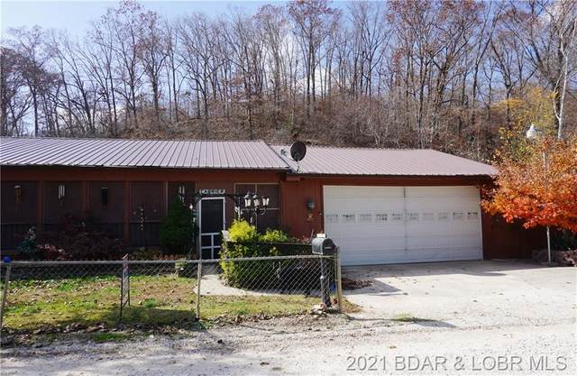 1052 & 1317 Dodd's Camp Road, Climax Springs, MO 65324 (MLS #3531462) :: Coldwell Banker Lake Country