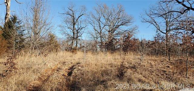 Y Road, Linn Creek, MO 65065 (MLS #3531470) :: Columbia Real Estate