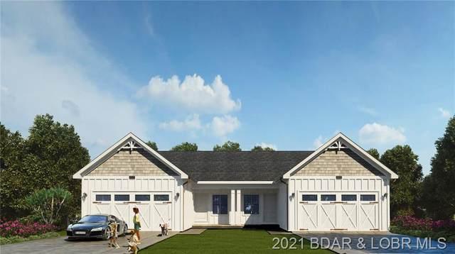 5698 Three Seasons Road #2, Osage Beach, MO 65065 (#3531482) :: Matt Smith Real Estate Group