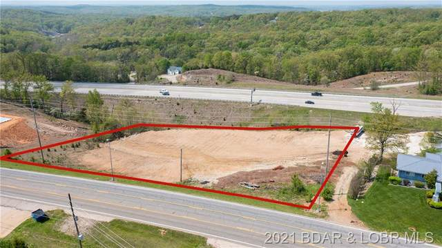 tbd Osage Beach Parkway, Osage Beach, MO 65065 (MLS #3531493) :: Columbia Real Estate
