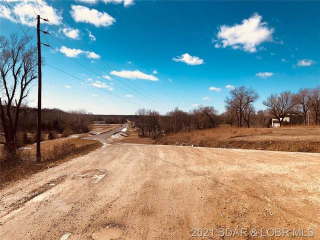 Lot 33 Hidden Bluff, Brumley, MO 65017 (MLS #3531522) :: Coldwell Banker Lake Country
