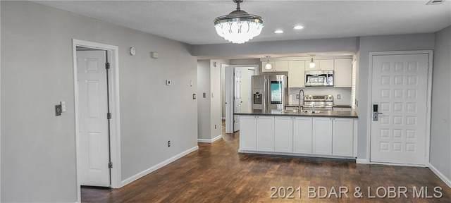 51 Ventura Drive 1A / 424, Lake Ozark, MO 65049 (#3531563) :: Matt Smith Real Estate Group