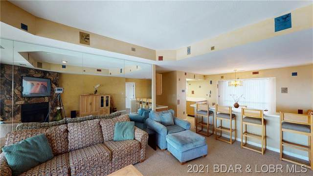 26 Casa Del Rio W #683, Lake Ozark, MO 65049 (#3531604) :: Matt Smith Real Estate Group