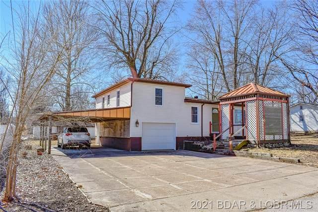 506 Harrison Street E, Eldon, MO 65026 (MLS #3531620) :: Coldwell Banker Lake Country