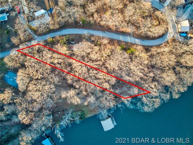 TBD Tahoe Drive, Osage Beach, MO 65065 (#3531625) :: Matt Smith Real Estate Group