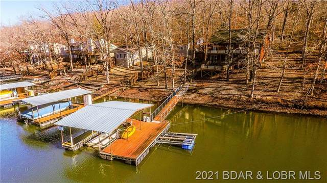1888 Yacht Club Drive, Osage Beach, MO 65065 (MLS #3531649) :: Coldwell Banker Lake Country