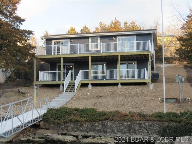 5839 Cardinal Circle, Osage Beach, MO 65065 (MLS #3531682) :: Coldwell Banker Lake Country