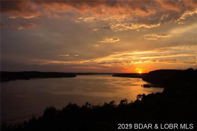 Lot 12 Lake Horizons, Gravois Mills, MO 65038 (#3531687) :: Matt Smith Real Estate Group