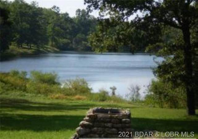 1 Log Cabin Road, Macks Creek, MO 65786 (MLS #3531728) :: Coldwell Banker Lake Country