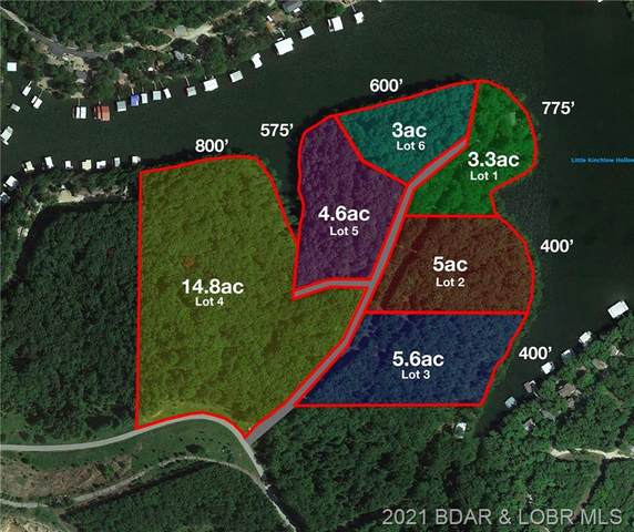 000 Pisces, Sunrise Beach, MO 65079 (MLS #3531749) :: Coldwell Banker Lake Country