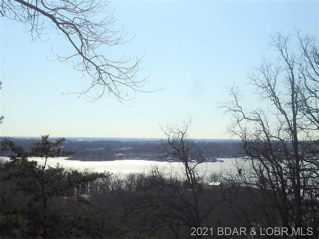 85 Northshore Drive A & B, Lake Ozark, MO 65049 (MLS #3531765) :: Coldwell Banker Lake Country