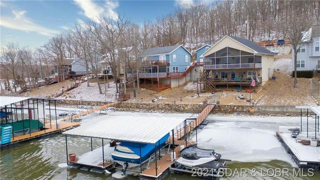 457 Retreat Cove, Roach, MO 65787 (MLS #3531802) :: Coldwell Banker Lake Country