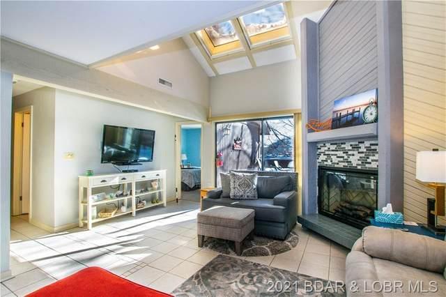 5940 Baydy Peak Road #432, Osage Beach, MO 65065 (#3531826) :: Matt Smith Real Estate Group