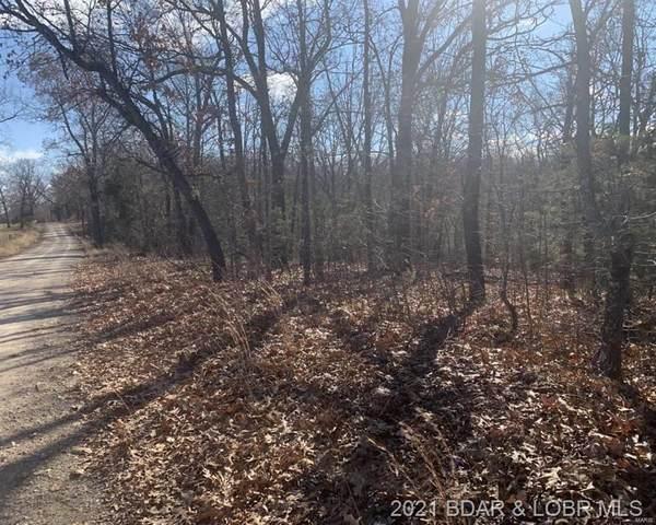 Benton Road, Crocker, MO 65452 (#3531839) :: Matt Smith Real Estate Group