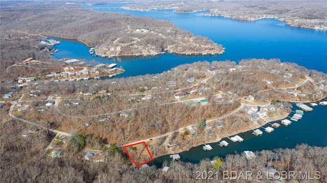 TBD Osgae Highlands Loop, Camdenton, MO 65020 (MLS #3531844) :: Coldwell Banker Lake Country