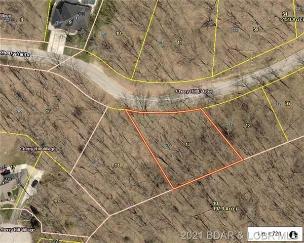 Lot 208 Cherry Hill Drive, Lake Ozark, MO 65049 (#3531907) :: Matt Smith Real Estate Group